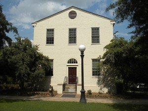 University of Georgia, Waddel Hall, 1821, Web dpi,7-29-2015