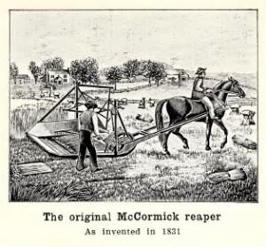McCormick Reaper, 1831, Web dpi, 8-20-2015