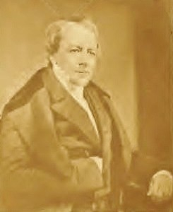 J. W. Alexander, Snippet of Portrait in The Alexander Memorial, 1879, 9-25-13