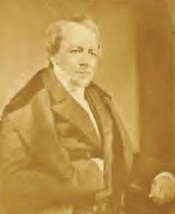 J. W. Alexander, Snippet of Portrait in The Alexander Memorial, 1879, 9-25-13