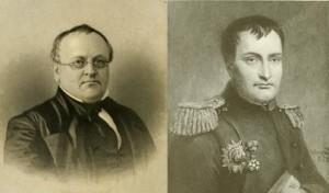 J. A. Alexander and Napoleon, Web dpi, 10-17-2014