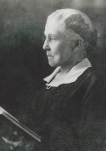 Julia Smyth, Charter Member, 75 dpi, 3.5x5, 10-3-12
