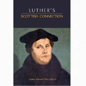 McGoldrick, Cover, Luthers Scottish Connection, 8-8-2015