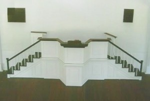 Pulpit B, for Article on Church Design--Pulpits, 7-15-2015