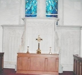 Pulpit C, for Article on Church Design, 7-15-2015
