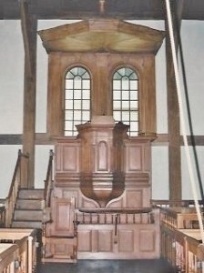 Pulpit D, for Article on Church Design, 7-15-2015