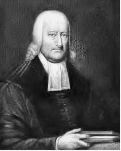 John Henry Livingston, Reformed Dutch, 6-27-14