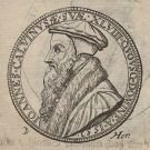 John Calvin, Medallion Style, 10-22-2015