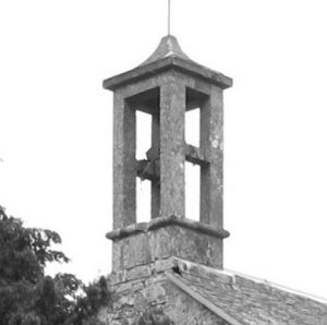 Picture 1, Simple Belfry