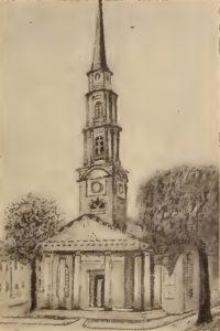 Independent Presbyterian Church, 1-19-2016
