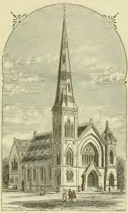 Church Design, Doors 18, Nevin, 4-8-2016