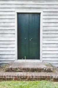 Church Design, Doors 7, 4-5-2016