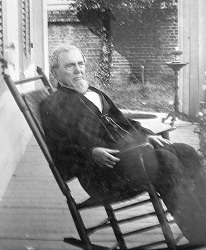 J. J. Gresham on Porch, for Web, 6-9-2016