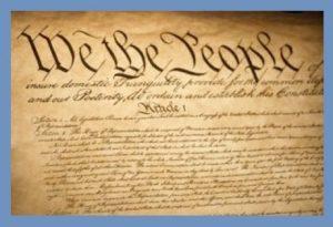 U. S. Constitution, Document, 6-17-2016