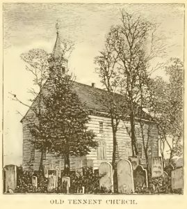 old-tennent-church-freehold-nj-re-john-woodhull-8-15-2016