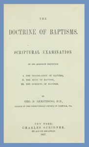 title-page-g-d-armstrong-doctrine-of-baptisms-9-8-2016