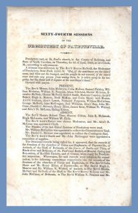 title-page-minutes-fayetteville-presbytery-april-1845-9-12-2016