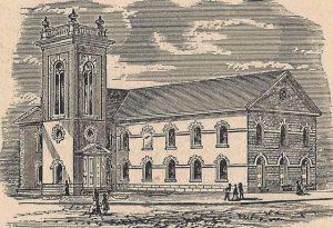 carlisle-pa-first-presbyterian-church-drawing-11-29-2016